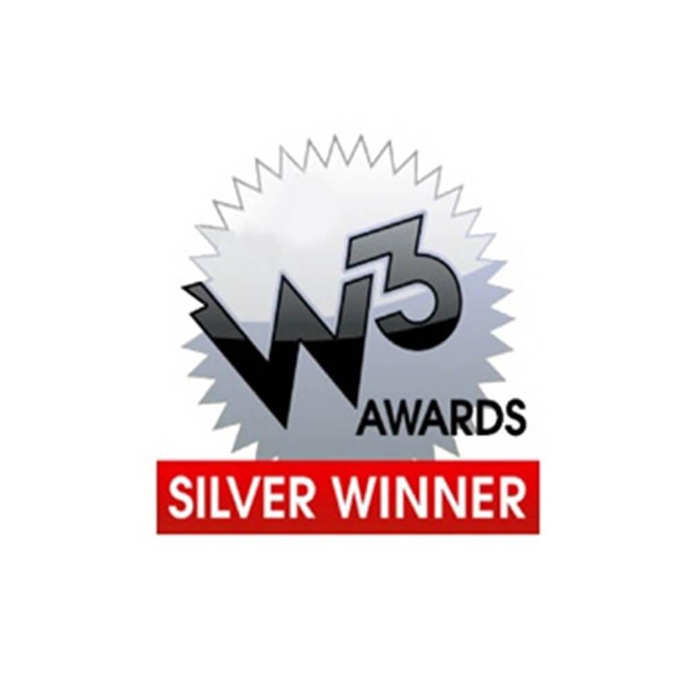 MILLENNIUM AGENCY RECOGNIZED FOR 2017 W3 SILVER AWARD - Millennium Agency
